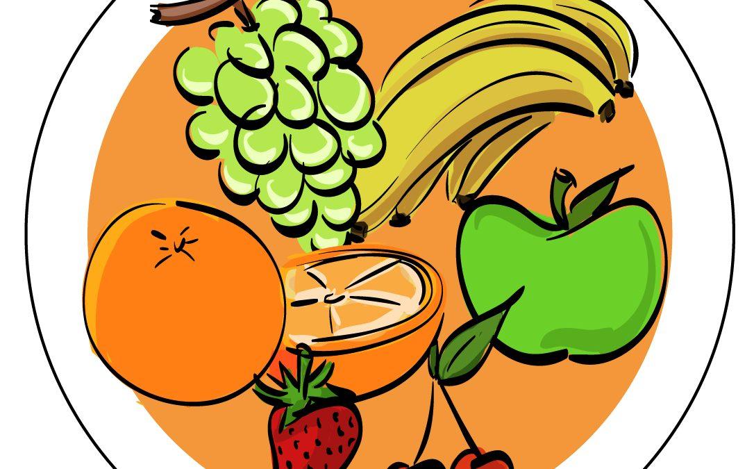 Fruits crus